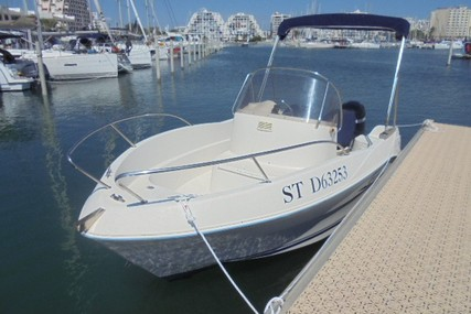 Quicksilver 525 FLAMINGO for sale in France for €10,900 (£9,428)