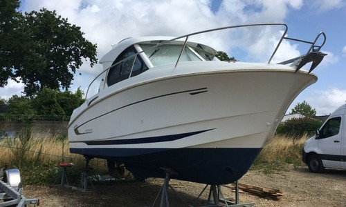 Image of Beneteau Antares 8 OB for sale in France for €49,750 (£44,071) 56400 AURAY, , France