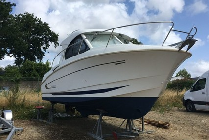Beneteau Antares 8 OB for sale in France for €49,750 (£44,279)