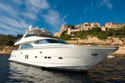 Elegance Yachts 78 for sale in Spain for €1,275,000 (£1,134,796)