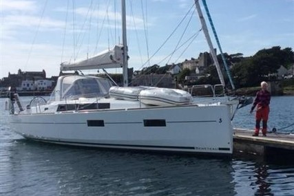 Beneteau Oceanis 38 for sale in United Kingdom for £110,000