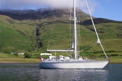 Nautor's Swan Swan 43 for sale in United Kingdom for £89,999
