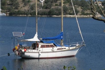 Beneteau Evasion 32 for sale in Turkey for €19,500 (£17,643)