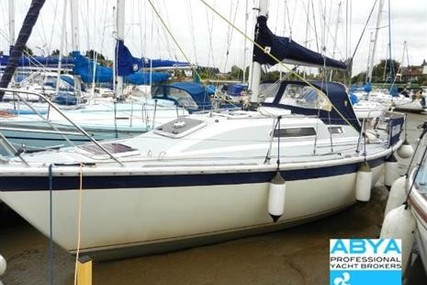 Westerly Marine WESTERLY 31 TEMPEST for sale in United Kingdom for £22,500