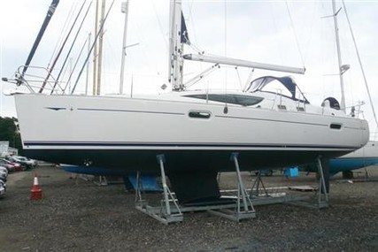 Jeanneau Sun Odyssey 39 DS for sale in United Kingdom for £89,950
