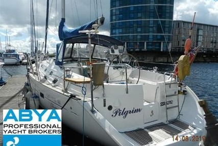 Beneteau Oceanis 411 for sale in United Kingdom for £74,500