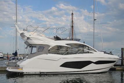 Sunseeker Manhattan 52 for sale in United Kingdom for £1,125,000