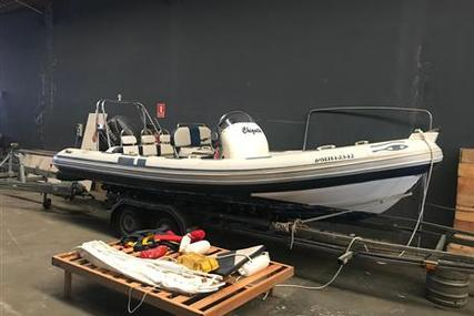 Ribeye 600 for sale in Spain for €9,500 (£8,217)
