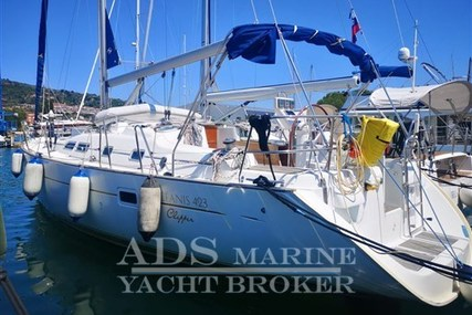 Beneteau Oceanis 423 Clipper for sale in Slovenia for €49,500 (£42,723)