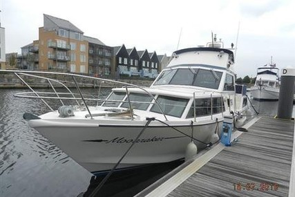 MOONRAKER 36 for sale in United Kingdom for £29,500