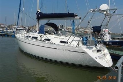 Moody 38 CC for sale in United Kingdom for £89,950
