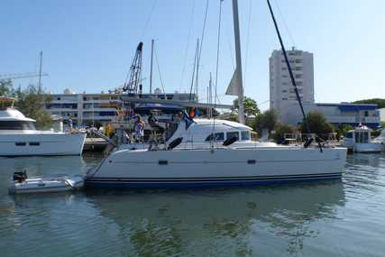 Lagoon 380 for sale in France for €175,000 (£155,024)