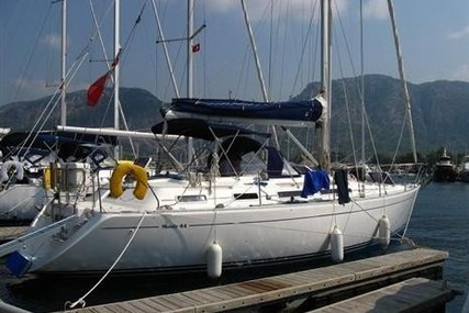 Moody 44 for sale in Turkey for £78,500