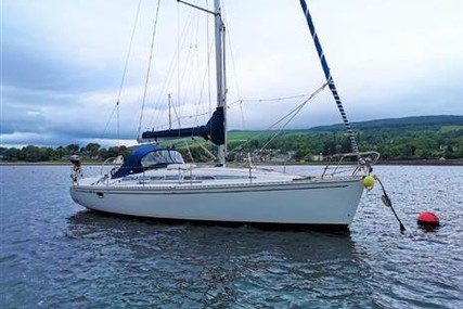 Elan 36 for sale in United Kingdom for £45,950