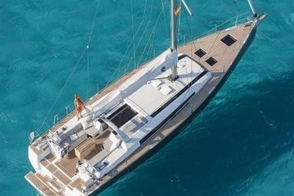 Beneteau Oceanis 55.1 for sale in France for €565,000 (£499,196)