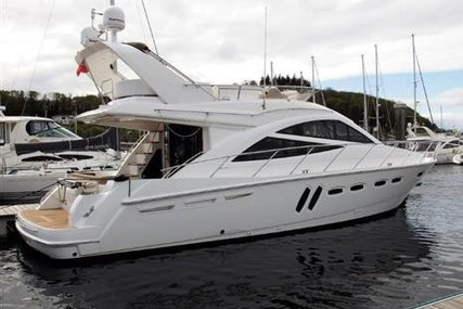 Sealine T50 for sale in United Kingdom for £419,950