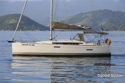 Jeanneau Sun Odyssey 379 for sale in Turkey for €96,000 (£85,042)