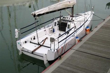 SEASCAPE 27 for sale in United Kingdom for £60,000