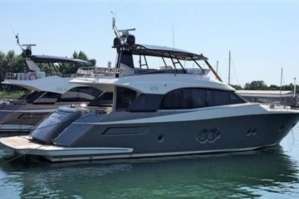 Beneteau 76 for sale in Italy for €2,100,000 (£1,861,669)