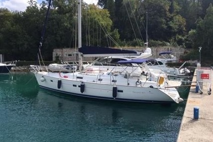 Beneteau Oceanis 411 for sale in Croatia for €63,000 (£56,202)