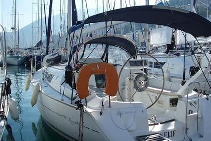 Jeanneau Sun Odyssey 32i for sale in Turkey for €38,000 (£34,381)