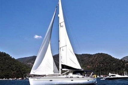 Bavaria Yachts 47 for sale in Turkey for €94,500 (£85,499)