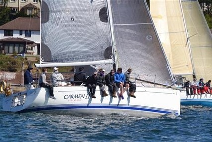 Beneteau First 36.7 for sale in United Kingdom for £59,995