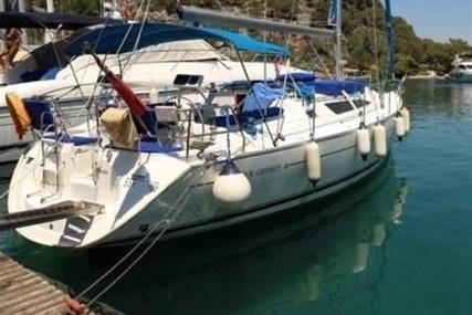 Jeanneau Sun Odyssey 40 for sale in Turkey for €54,500 (£49,768)