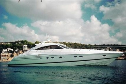 Princess V65 for sale in Spain for €450,000 (£399,482)