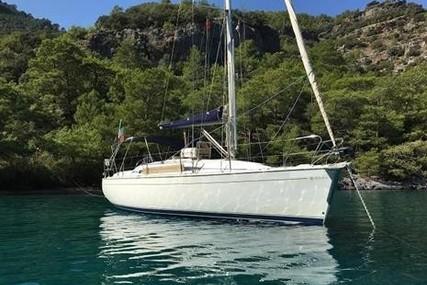Jeanneau Sun Odyssey 34.2 for sale in Turkey for €42,000 (£38,000)