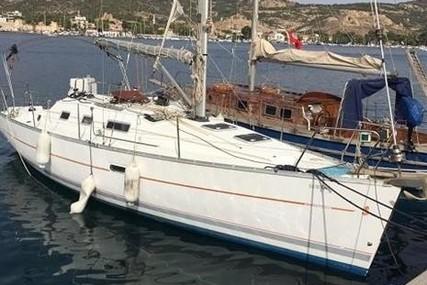 Beneteau Oceanis 323 Clipper for sale in Turkey for €42,000 (£37,468)