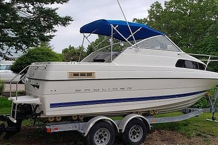 Bayliner Classic 222 for sale in United States of America for $20,750 (£16,975)