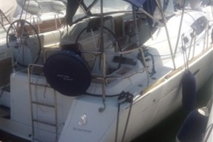 Beneteau Oceanis 46 for sale in Italy for €110,000 (£100,808)