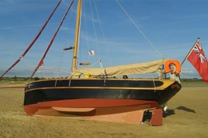 Cornish Crabber 24 for sale in France for €19,500 (£16,450)