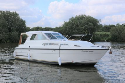 Broom 29 for sale in United Kingdom for £39,950