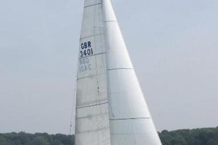 Elan 340 for sale in United Kingdom for £59,950