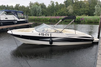 Maxum 1800 SR3 for sale in Netherlands for €19,750 (£16,446)
