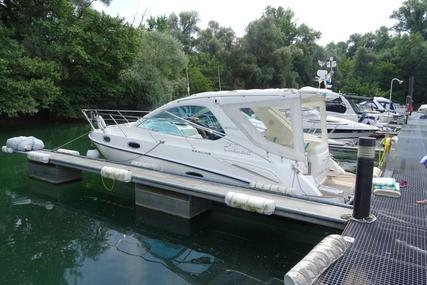 Sealine SC29 for sale in Germany for €85,000 (£72,980)