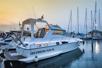 Cantieri del Serchio STRATOS TURBO for sale in Italy for €30,000 (£26,857)