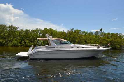Sea Ray 440 Sundancer for sale in United States of America for $74,950 (£61,883)