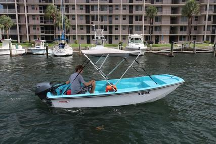 Boston Whaler 13 Super Sport for sale in United States of America for $4,950 (£3,977)