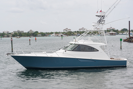 Viking Yachts 52 Sport Tower for sale in United States of America for $2,190,000 (£1,706,312)