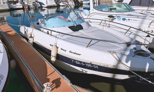 Image of Rio 750 Day Cruiser for sale in Spain for €19,000 (£17,097) Calafat, , Spain