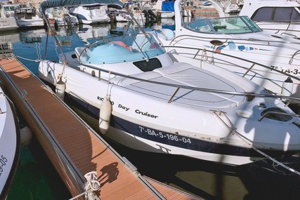 Rio 750 Day Cruiser for sale in Spain for €19,000 (£17,097)