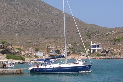 Beneteau Oceanis Clipper 411 for sale in Greece for £70,500