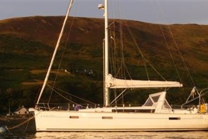 Beneteau Oceanis 45 for sale in United Kingdom for £173,000