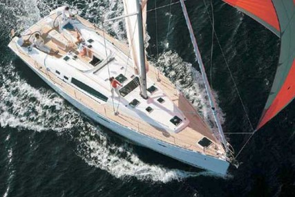 Beneteau Oceanis 50 for sale in Spain for €179,000 (£150,950)
