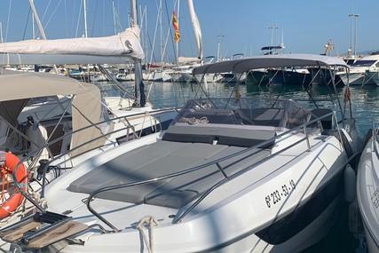 Beneteau Flyer 8.8 Sundeck for sale in Spain for €98,500 (£87,871)