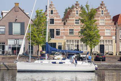 Hanse 370 E for sale in Netherlands for €74,000 (£61,407)