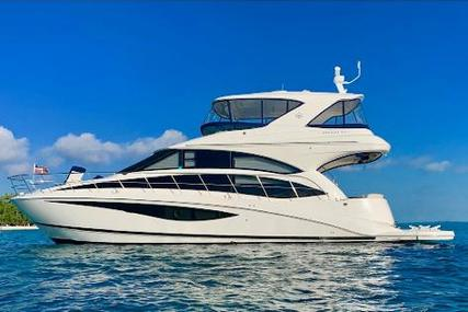 Meridian 541 Sedan for sale in United States of America for $575,000 (£461,929)